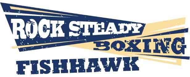 Rock Steady Boxing Fishhawk