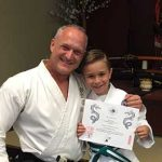 """experience with Fishhawk Martial Arts Academy has been a positive one"""